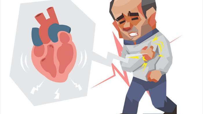 Cô gái 26 tuổi lên cơn đau tim đột ngột rồi qua đời, bác sĩ nói nguyên nhân do thứ nước cô hay uống hàng ngày - Ảnh 3.