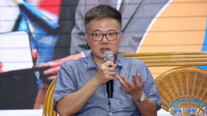 """GS Ngô Bảo Châu: """"Tôi từng sốc khi nhận được bảng lương của mình"""""""