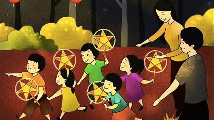 Tết Trung thu ở Việt Nam có từ bao giờ? - 3