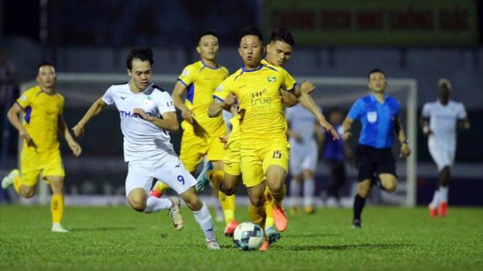 5 đội bóng chắc chắn đua vô địch V-League 2020 - 2