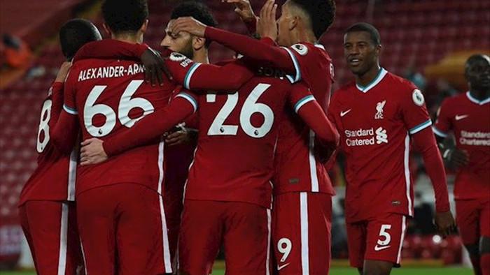 """Liverpool và nghệ thuật """"bóp nghẹt"""" đối thủ - 4"""