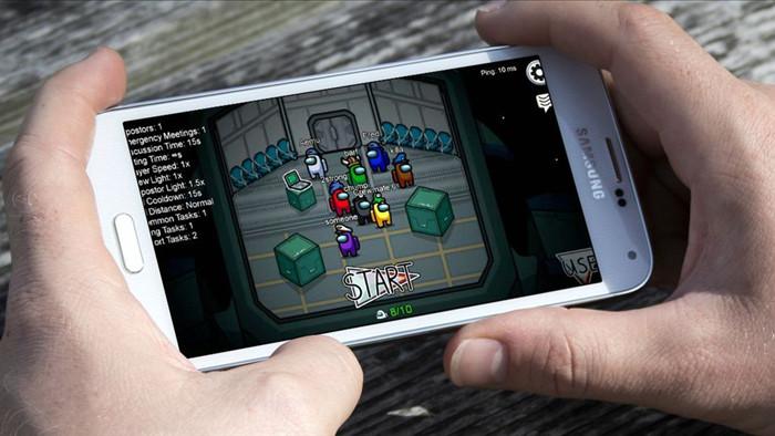 Among Us - Tựa game gây hồi tưởng về Flappy Bird của Nguyễn Hà Đông - 2