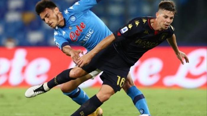 14 cầu thủ Genoa nhiễm Covid-19, Serie A có nguy cơ tạm dừng 2 tuần - 1