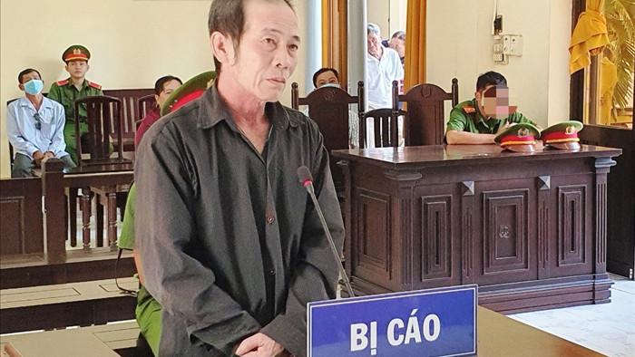 Lĩnh án 10 năm tù vì dùng điện bẫy trộm dẫn đến chết người - 1