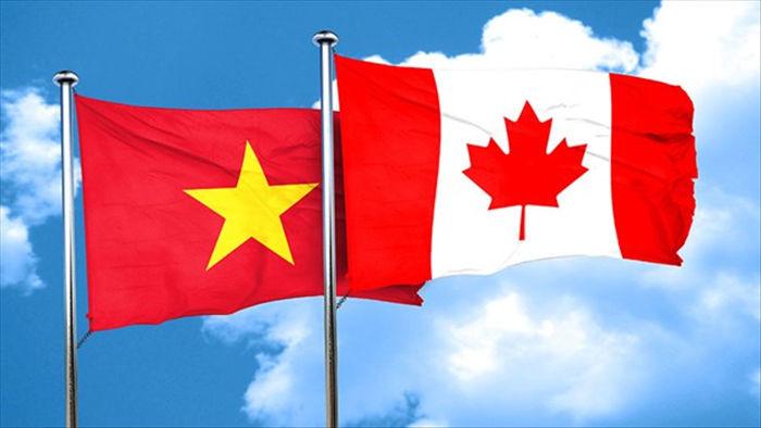 Canada khang dinh quan he thuong mai manh me voi Viet Nam hinh anh 1