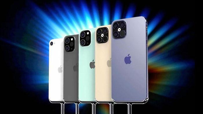 Hãng bán lẻ tiết lộ iPhone 12 sẽ có đến 5 phiên bản khác nhau - 1