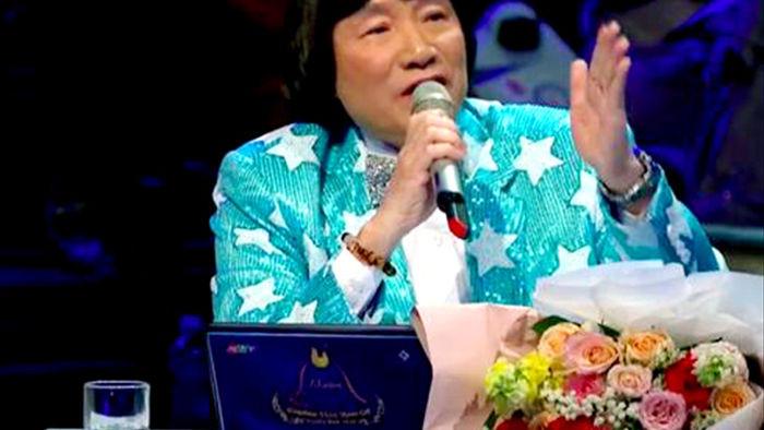 NSND Minh Vương lên tiếng về phát ngôn 'động chạm' đồng nghiệp