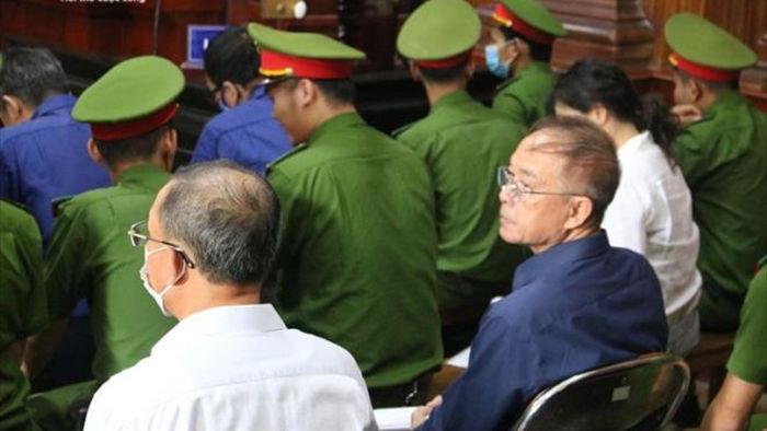 VKS kháng nghị vụ ông Nguyễn Thành Tài: Thiệt hại 1.927 tỷ, không phải 252 tỷ - 1