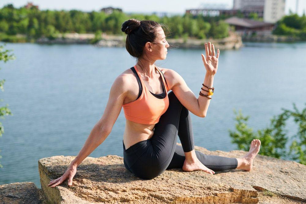 70 điều tuyệt vời bạn sẽ nhận được từ Yoga