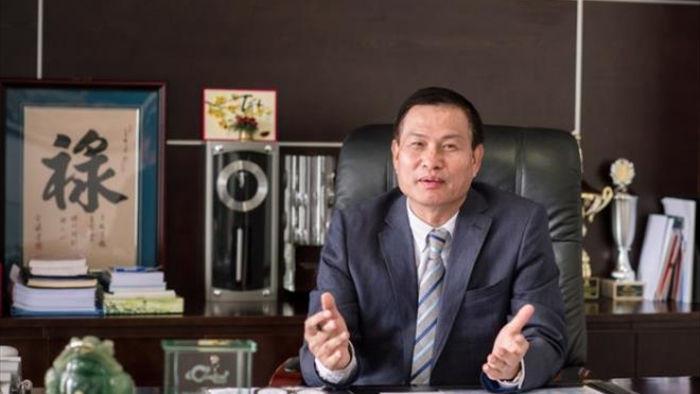 Mâu thuẫn nội bộ tại  Coteccons: Ông Nguyễn Bá Dương từ nhiệm Chủ tịch - 1
