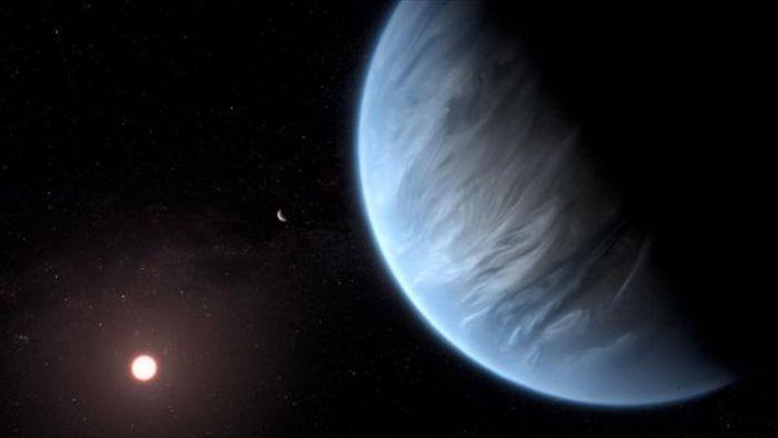 Ngoài Vũ trụ rộng lớn, đây là những hành tinh đáng sống hơn cả Trái Đất - Ảnh 1.