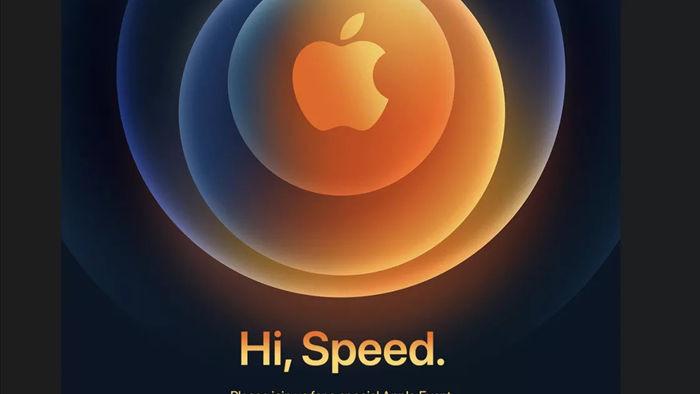 Apple chốt ngày ra mắt iPhone 12 vào 13/10 - 1