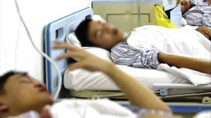Mới 28 tuổi bị suy thận, bác sĩ thở dài cho biết: Là vì anh đã làm 3 việc quá sức khiến thận không thể chịu nổi  - Ảnh 1.