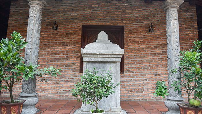 Kỳ lạ bức tượng Phật ngồi trên lưng vua độc nhất vô nhị ở Việt Nam - 9