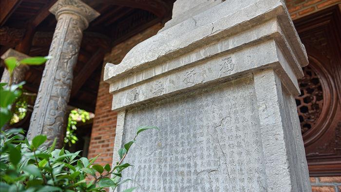 Kỳ lạ bức tượng Phật ngồi trên lưng vua độc nhất vô nhị ở Việt Nam - 10