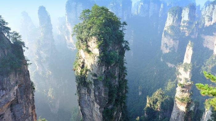 30 kỳ quan thiên nhiên đẹp nhất thế giới - 2
