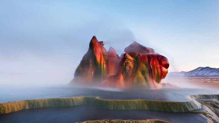 30 kỳ quan thiên nhiên đẹp nhất thế giới - 7