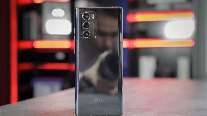 Trải nghiệm LG Wing: Smartphone xoay hình chữ T, giá hơn 17 triệu đồng - 1