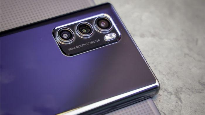 Trải nghiệm LG Wing: Smartphone xoay hình chữ T, giá hơn 17 triệu đồng - 8