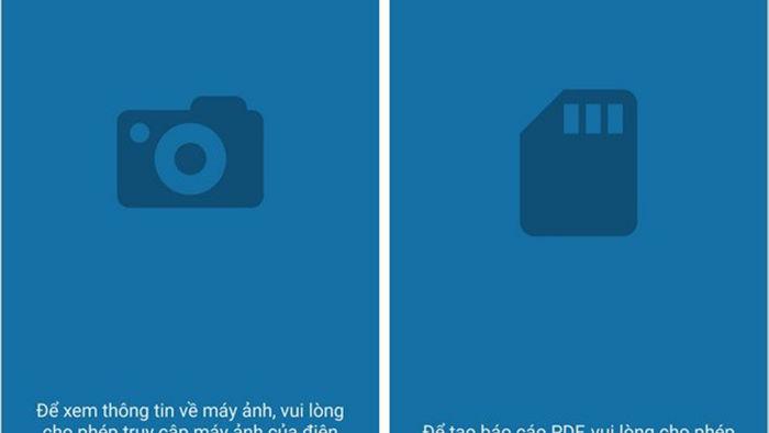 Hướng dẫn cách kiểm tra cấu hình chi tiết của smartphone và máy tính bảng - 1