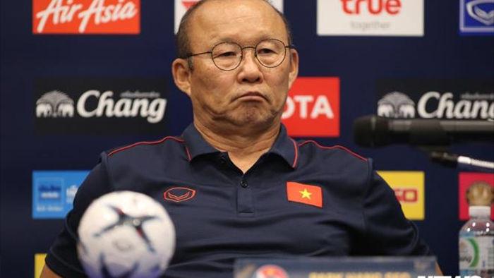 Tròn 3 năm HLV Park Hang Seo dẫn ĐT Việt Nam: Vượt hoài nghi, thành nhà vô địch - 1