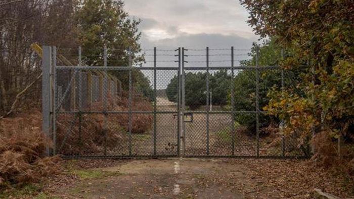 Bí ẩn sự cố UFO trong rừng Rendlesham ở Anh - 2