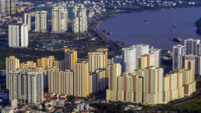 Thị trường nhà ở thừa cao cấp, thiếu căn hộ bình dân - 1