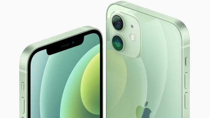 Đọ cấu hình iPhone 12 cùng các smartphone Android hàng đầu