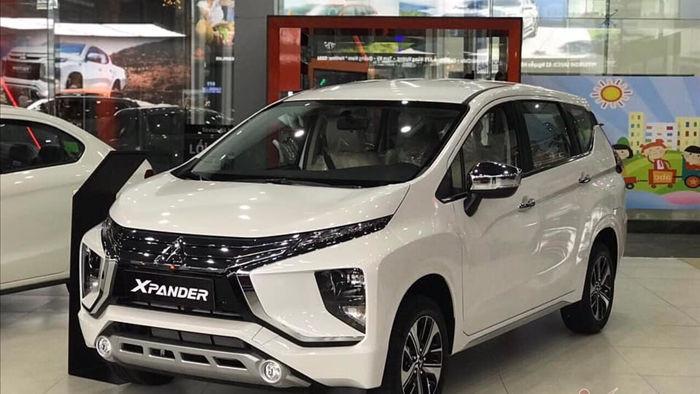 Phân khúc MPV tháng 9: Toyota Innova tiếp tục ế ẩm