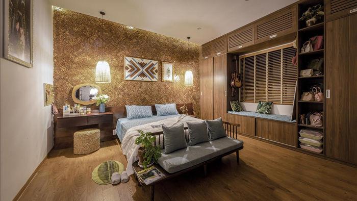 Nhà có khu vườn, bể cá Koi đẹp như resort của vợ chồng trẻ ở Đà Nẵng - 8