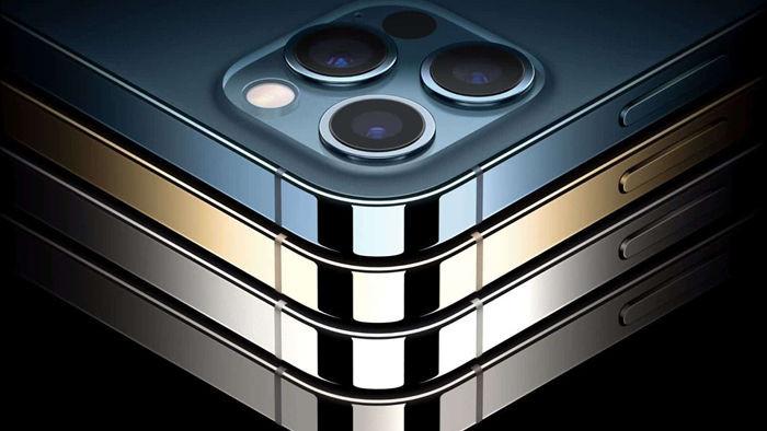 DxOMark: Camera trên iPhone 12 Pro Max không phải là tốt nhất