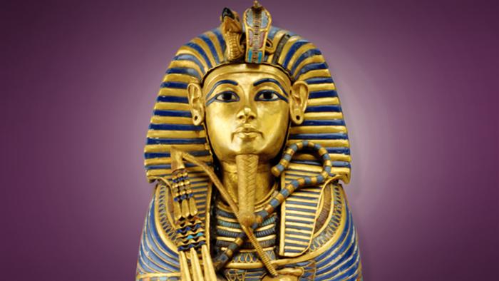Giải mã bí ẩn trong mộ vị Pharaoh nổi tiếng nhất Ai Cập chứa nhiều đồ ăn - 4