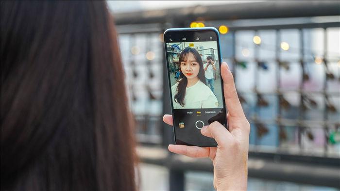 Trải nghiệm Realme 7i: hiệu năng tốt, đáng tiếc ở màn hình - 8
