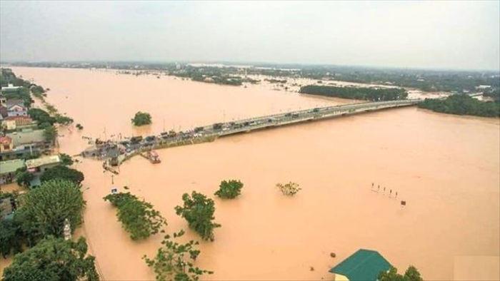 Quảng Trị: 59 người chết, mất tích và bị thương do mưa lũ - 1