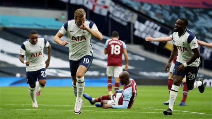Gareth Bale trở lại, Tottenham cay đắng đánh rơi chiến thắng phút bù giờ - 1