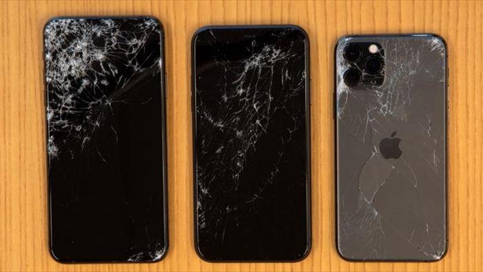 iPhone 12 có chi phí sửa chữa cao hơn iPhone 11 - Ảnh 1.