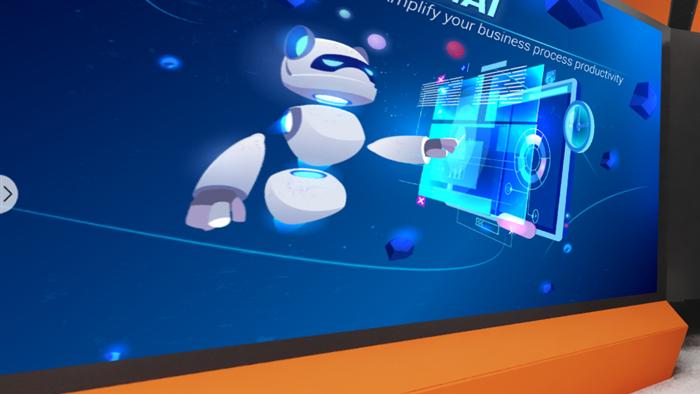 Trải nghiệm gian hàng 3D của Việt Nam tại ITU Digital World 2020 - 3