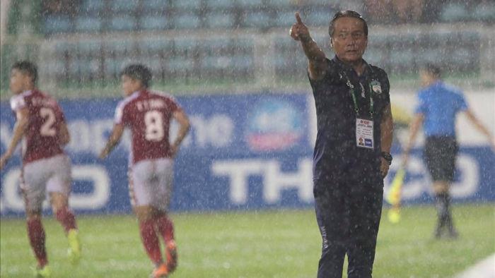 Hết mục tiêu ở V-League, HA Gia Lai thử nghiệm cả huấn luyện viên - 1