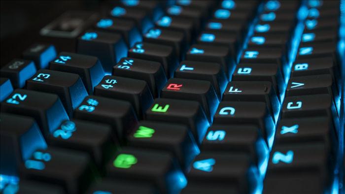 Vì sao các kí tự trên bàn phím máy tính không xếp theo thứ tự ABC như trong bảng chữ cái? - Ảnh 3.