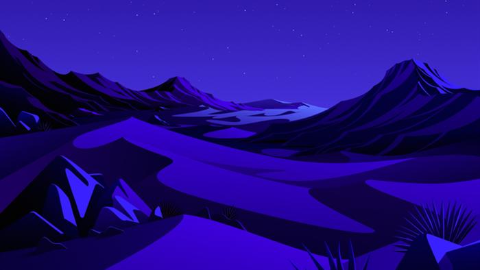 Mời tải về bộ hình nền mới cực đẹp của iOS 14.2 - Ảnh 14.