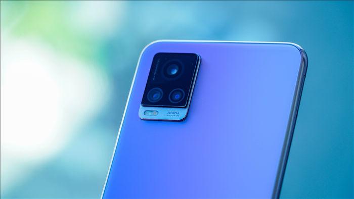 Đánh giá Vivo V20: Hiệu năng tốt, màn hình đẹp, đáng tiếc ở thiết kế - 5