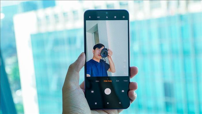 Đánh giá Vivo V20: Hiệu năng tốt, màn hình đẹp, đáng tiếc ở thiết kế - 8