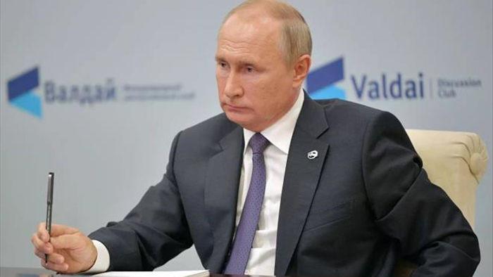 Ông Putin nói gì về khả năng tái tranh cử Tổng thống Nga năm 2024? - 1