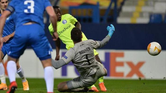 Filip Nguyễn xuất sắc giúp Slovan Liberec thắng trận ra quân ở Europa League - 1