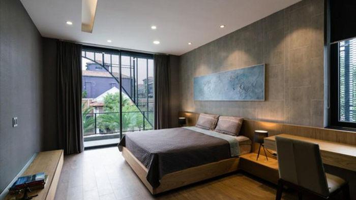 """Biệt thự hơn 1.000 m2 chứa cả bộ sưu tập siêu xe """"khủng"""" ở Sài Gòn - 10"""