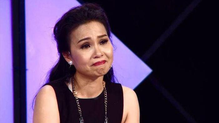 Cẩm Ly: Người ta nói anh Minh Vy đang giết tôi vì lúc đó tôi đang ở trên đỉnh cao của nhạc trẻ - Ảnh 5.
