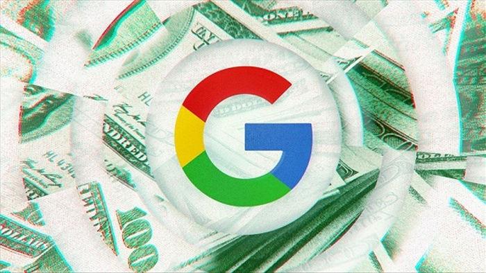 Quá khó để hạ Google! - Ảnh 1.