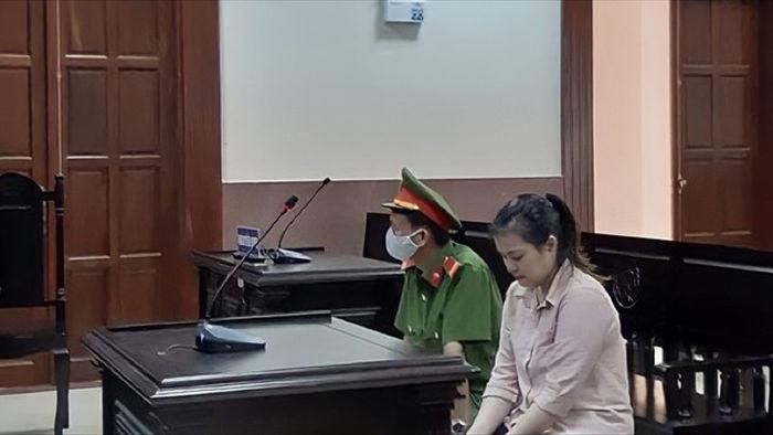 Tử hình nữ bị cáo 20 lần vượt biên giới vận chuyển ma tuý - 1