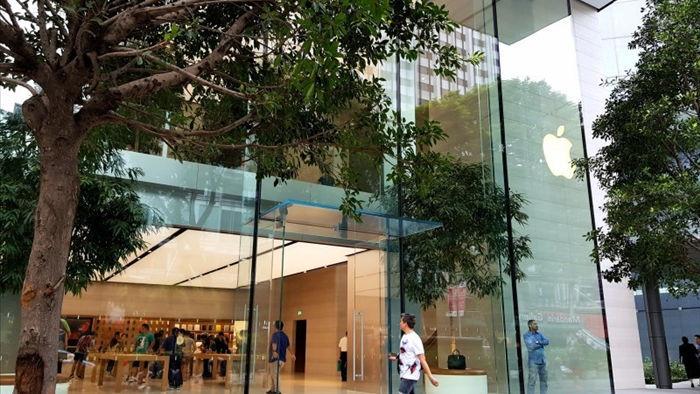 iPhone 12 mở bán, thị trường Việt Nam vẫn im ắng