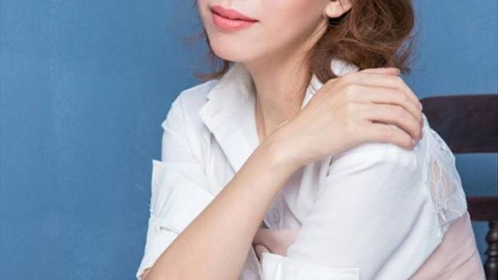 Thu Trang: Tôi rất ngại khi phải đóng cảnh nóng, tốc váy với Thái Hòa - Ảnh 4.